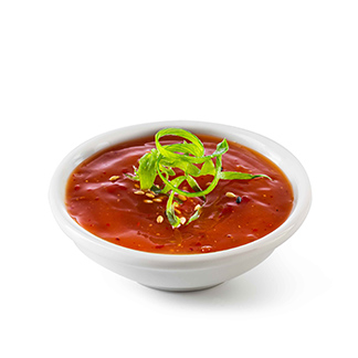 Produktbild Red Chili Sauce