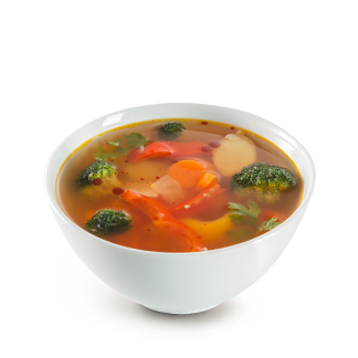 Produktbild Tom Yum